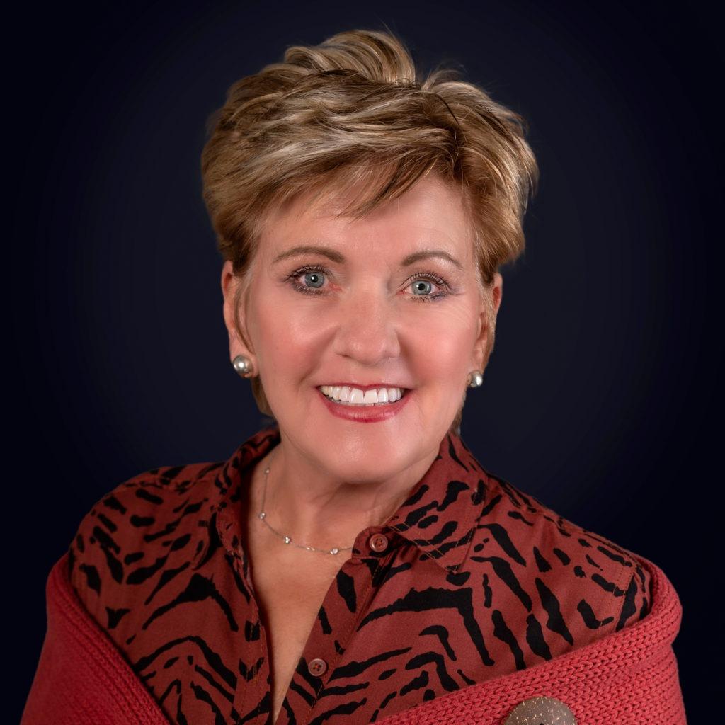 Shirley McQuaid